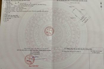 Bán đất KDC Vĩnh Phú I, 200m2, 22.5 triệu/m2