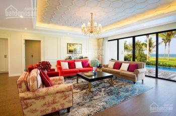 Tôi Lệ cần bán gấp căn biệt thự Vinpearl Bãi Dài Nha Trang, 360m2, cam kết 2,1 tỷ/năm. 090628280