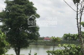 Bán 1 sào đất cafe sát hồ Bảo Lâm, ngay TP Bảo Lộc 25x20m, thổ cư 300m2