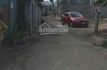 Bán đất mặt tiền đường hẻm 1514 đường 30/4, P12 thông sang Nguyễn Gia Thiều khu dân cư