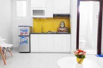 Chuyên cho thuê căn hộ dịch vụ giá rẻ tại Quận 7 Huỳnh Tấn Phát, 7p qua Big C chỉ từ 6tr