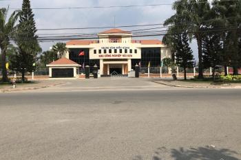 Bán nhà xưởng khu công nghiệp Hải Sơn, DT: 3418m2, giá 25,5 tỷ thương lượng. LH: 0902240007