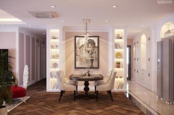 Bán căn hộ 3 PN + 1 DT 113,5m2 tầng cao, mặt phố Sài Đồng, full nội thất, ở ngay giá 2,821 tỷ