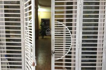 Bán nhà 2 tầng Trần Bình Trọng, Ngô Quyền, diện tích 50m2. LH 0906 003 186