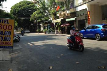 Bán nhà mặt tiền đường Lam Sơn, Phường 2, Tân Bình 9x20m 2 lầu