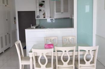 Kẹt tiền bán lỗ CH Block B La Casa 128m2 3PN, tầng trung full nội thất giá cực rẻ chỉ 3tỷ1