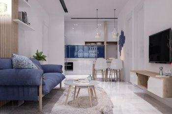 Bán căn hộ Charm City, Giá 1.7 tỷ