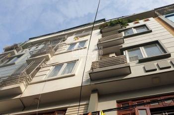 Quá rẻ - hợp lý cho thuê nhà riêng Hoàng Đạo Thành - Nguyễn Xiển 55m2x5 tầng, đẹp ô tô đỗ 10 tr/th