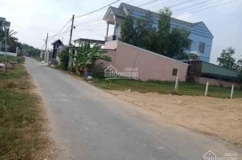 Bán đất đẹp đã san lấp đường số 7, Tân Thông Hội, Củ Chi, 0902 854 456
