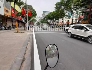Mặt phố ô tô tránh, vỉa hè - kinh doanh sầm uất - Khương Trung, Ngã Tư Sở - 45m2x3T - 7 tỷ 8