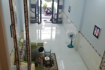 Bán nhà hẻm xe hơi 4.5m P. Bình Trị Đông, Bình Tân. DT 3.22m x 11.77m, sổ hồng riêng giá 3.5 tỷ