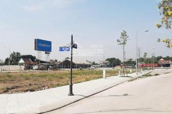 Bán đất Khu dân cư Cát Linh, mặt tiền đường QL 51, Long Thành, KDC sầm uất sang tên ngay trong ngày