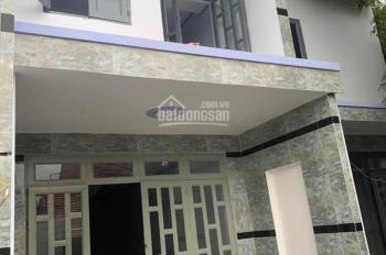 Bán nhà mới xây, gần Phú Hồng Thịnh 6, DT 55m2 giá 1,25 tỷ