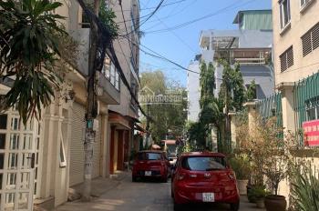 Bán nhà hẻm 2 xe tải né nhau đường Nguyễn Trãi, Q. 5