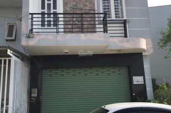 Cần bán gấp nhà riêng hẻm xe hơi đường Lê Văn Lương, Nhà Bè