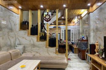 Bán nhà siêu đẹp Nguyễn Chí Thanh, Đống Đa, 50m2, 5 tầng, mt 4.3m, giá 5 tỷ 450 triệu, nhà đẹp