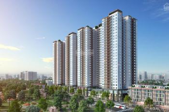 Bán căn hộ PĐ Green Park Hoàng Mai 68,7m2 2PN căn góc 2 MT, view hồ Linh Đàm CK 3%, chỉ còn 1,75 tỷ