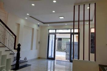 Bán nhà 3 tầng khu dân cư Vĩnh Hiệp gần showroom Toyota đường ô tô. LH: 0901267989