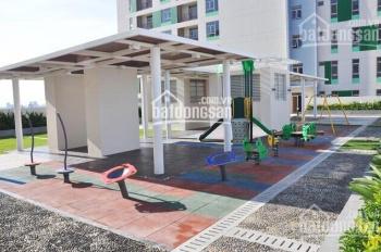 Cho thuê căn hộ PARCSpring 2PN, DT 68m2 giá 8,5tr/tháng full nội thất. LH 0938 658 818
