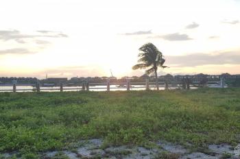 Cần tiền bán lỗ lô đất biển 309m2 block O7 khu ĐT Phước Trạch Phước Hải. Sát KS Mường Thanh Hội An