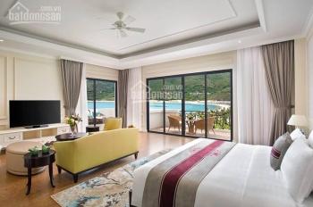 Tôi cần bán cắt lỗ 4 tỷ biệt thự Vinpearl Nha Trang, 413m2, view biển đẹp, bán 12 tỷ - cần bán gấp