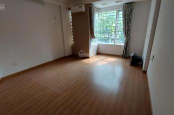 Nhà mặt đường Văn Phú 25m2 5 tầng giá 9tr/tháng. LH: 0886738469