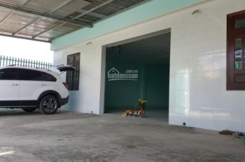 Kho xưởng gần trường NGuyễn Hồng Đào, ngã 4 Hóc Môn (QL22) xã Xuân Thới Sơn