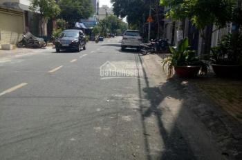 Bán nhà 1/ Tân Quý, đường trước nhà 20m, diện tích 5m * 19,5m, nhà cấp 4 gác lửng, giá 8,5 tỷ