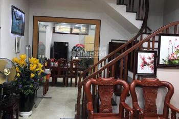 Nhà đẹp MP Nguyên Hồng, Đống Đa, 63m2 x 5T, MT 4,3m giá 20 tỷ