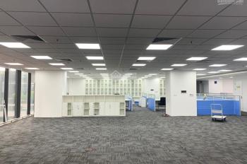 Cho thuê văn phòng tại tòa nhà GP Invest Building, 170 Đê La Thành, Đống Đa, Hà Nội