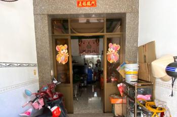 Bán nhà Q8 Ngay chợ Nguyễn Chế Nghĩa - Sổ hồng riêng