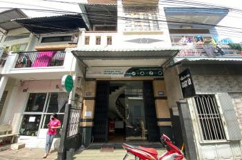 Cho thuê nhà 1 trệt, 1 lầu trục chính hẻm 2 Nguyễn Việt Hồng cách mặt tiền chỉ 20m