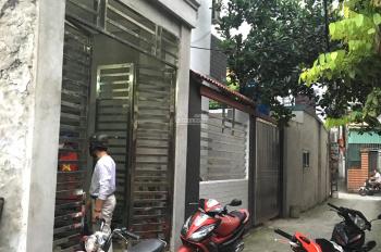 V.2 nhà dân chợ Lưu Phái, phân lô Lưu Phái, Ngũ Hiệp, Thanh Trì. DT 50m2, LH Anh Hoàng 097.217.2239