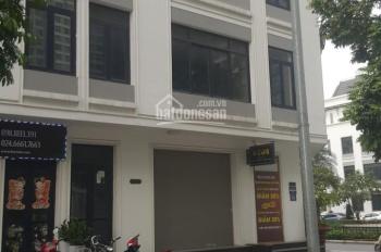 Cho thuê Shophouse cao cấp KĐT Vin Gardenia Hàm Nghi 95m2 x 4 tầng KD mọi hình thức 50tr 0936456969