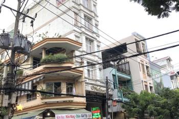 Bán nhà mặt tiền đường Trương Công Định đoạn đẹp, 4.3x20m, giá chỉ 20 tỷ TL