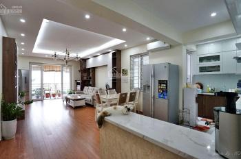 BQL tòa 57 Láng Hạ - Thành Công Tower cho thuê một số căn hộ, 125-192m2, 2-4PN, giá từ 12 tr/th