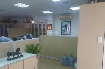 Cho thuê văn phòng đường Cửu Long, P2, Quận Tân Bình - DT: 80m2 - Giá: 22,5 tr/th - LH 0932 129 006