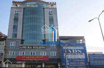 Cho thuê văn phòng Long Mã Building, Cộng Hoà, Tân Bình - DT: 55m2 - Giá: 16.4 tr/th - 0932129006