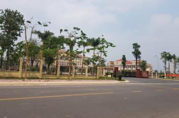Cần bán lô đất MT đường HL415, ngay ngã ba công an huyện Bắc Tân Uyên, cách KCN Đất Cuốc 500m