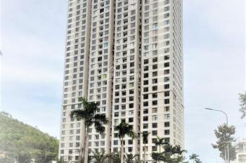 CC bán căn chung cư mã 02 tầng thấp tại tòa A tại Green Bay Garden Hạ Long. LH: 0916.913.916