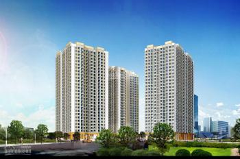 Chính thức mở bán chung cư Panorama Hoàng Văn Thụ, diện tích 65m2 - 117m2. Nhìn ra Hồ Đền Lừ