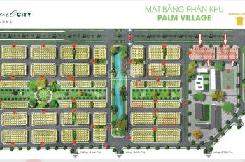 Shophouse trục 56m FLC Tropical City HL, DT 90m2, 4 tầng bán nhanh giá gốc 17,5tr/m2. 0969162476