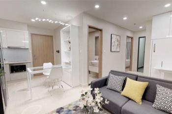Cần cho thuê căn hộ 2 ngủ 1 vệ sinh, Vinhomes Ocean Park, đã nhận bàn giao, view hồ trung tâm