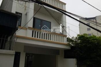 Bán nhà phường Phan Đình Phùng - thành phố Thái Nguyên
