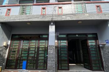 Nhà cho thuê nguyên căn 1 trệt 1 lầu, 2PN, 2WC