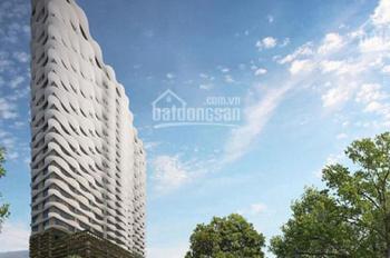 Penthouse Waterina Suite view sông Sài Gòn Quận 2, TT 50% nhận nhà - Trả chậm 30th