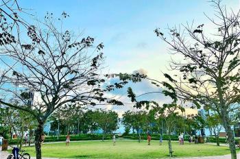 CC bán lô đất giá sập hầm, view công viên GĐ 1A Hoà Xuân, Cẩm Lệ