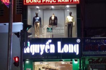 Cho thuê nhà NC mặt tiền Hai Bà Trưng - Trần Quang khải, Tân Định, Quận 1