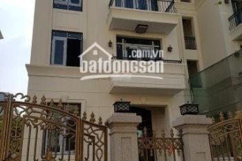 Chính chủ cần bán biệt thự Vinhomes Golden River Ba Son, giá 121 tỷ DT 225m2, call 0977771919