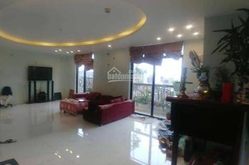 Bán nhà trả nợ căn 3pn full đồ tầng thấp Westa Trần Phú